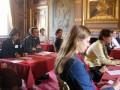 The WiR NWO Talent day workshop in Slot Zeist